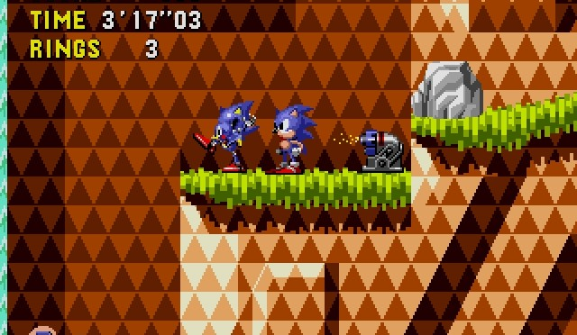Classic Gaming Spotlight: Sonic CD