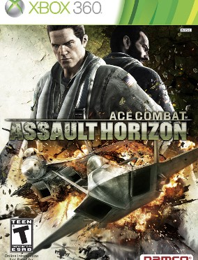 She's shot down Akula! – Ace Combat: Assault Horizon