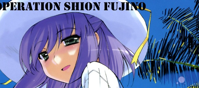 Operation Shion Fujino Phase 4: The Vilification of Sexuality in Moe